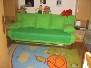 Sucasna detska izba