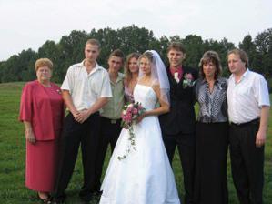 rodina Zubíčkova