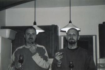 ...skvělý človíček a profesionální fotograf Petr Piechowicz, ale každý ho zná jako Pepeho...
