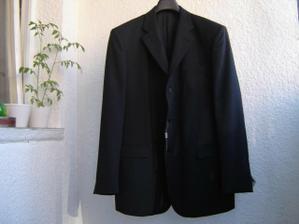 ...oblek...