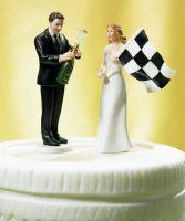 Překvapení pro miláčka závodníka....nevíte kdo by vyrobil, je hrozně drahá :-(