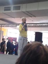 Gabriela Lefenda