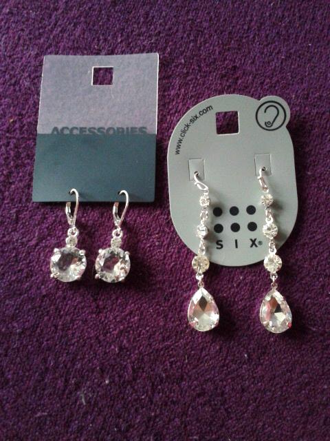 Šperky - nevím, které z nich vybrat :-)