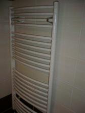 radiator  - Korado - Koralux-rondo klasik-odtien Sandstone