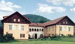 Zde proběhne svatební hostina a následný odpočinek po bujarých oslavách: penzion Dolte v Sobotíně