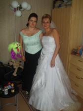 Já a sestrička