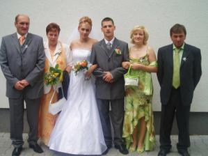 My a svadobny rodicia