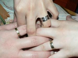 A takto to skončilo - naše snubní