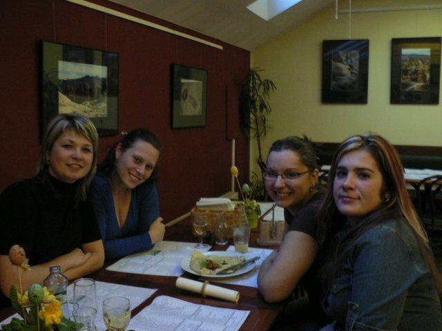 The Brides Party II. - Saly, Katy, Jija, Lindex