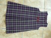 Společenské šaty pro dívku vel. 110 - 116, 110