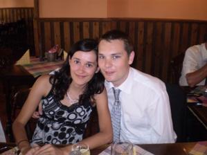 svědek ženicha a jeho nastávající (příští rok)