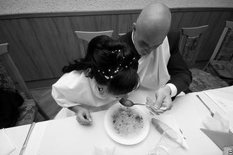 Svatební polévka II