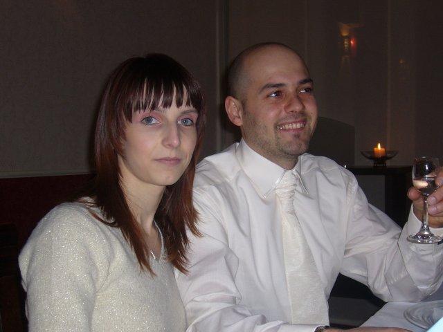Katka a Denis - Obrázok č. 1