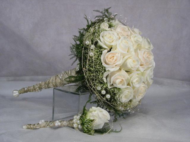 Snehulienka - ...predstava svadobnej kitice...