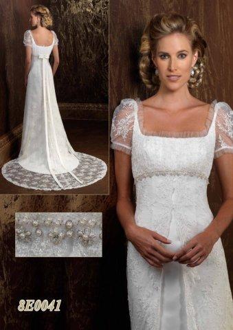 Vyber svadobnych siat, ktore ma zaujali - Obrázok č. 5
