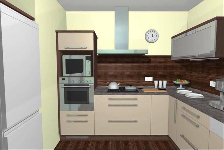 Kuchyň - Varná zóna :)
