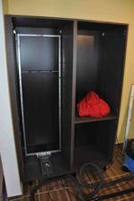 spižní skříně