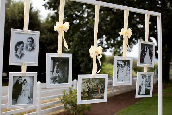 Letní svatba - jen inspirace - Obrázek č. 7
