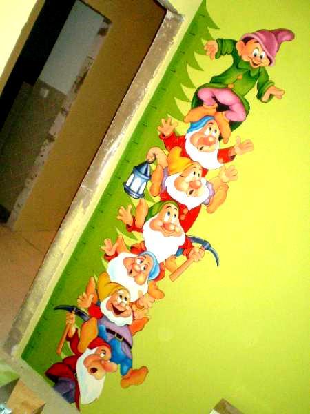 Rozprávkové detské izby - Obrázok č. 15
