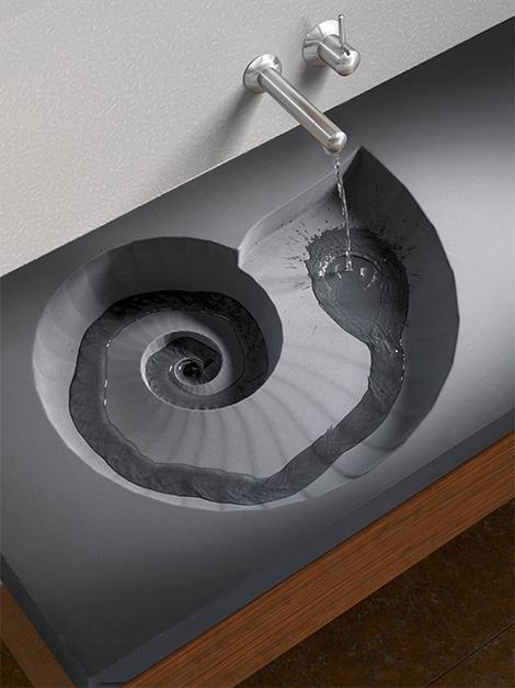 Kúpelne-parametre + zaujímavosti - Umývadlo wauuuu