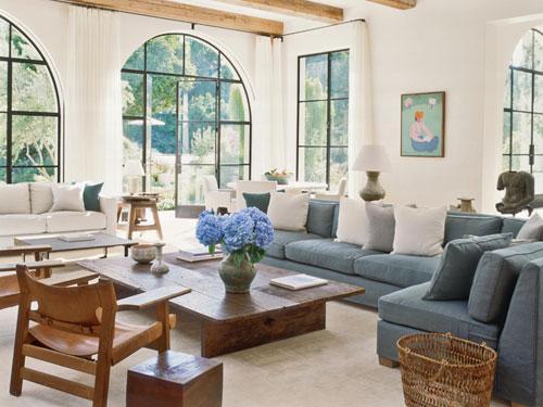 Obývací pokoj - Obrázek č. 38