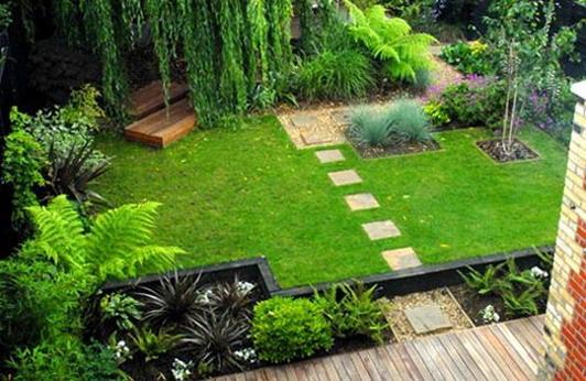Rozkosne zahradky :) - Obrázok č. 9