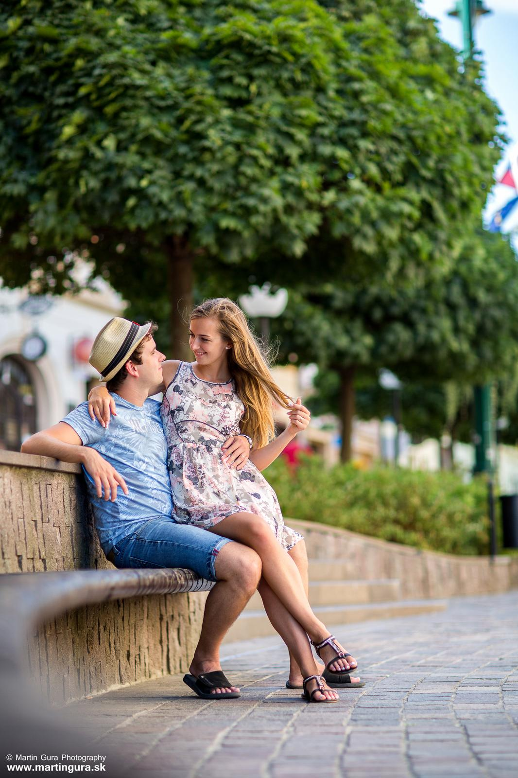 Predsvadobné fotografie Igora a Lucie - Obrázok č. 9