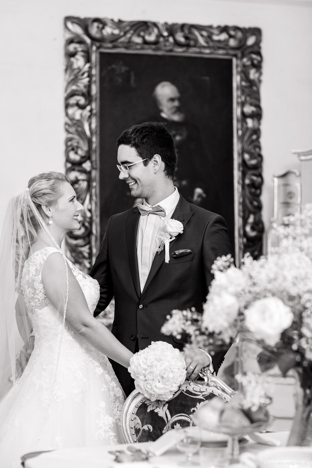 Martin a Silvia portrétne foto - Obrázok č. 19