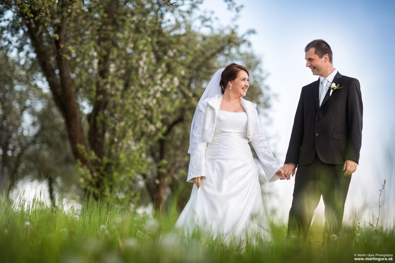 Svadba Juraj s Andrea - Obrázok č. 3