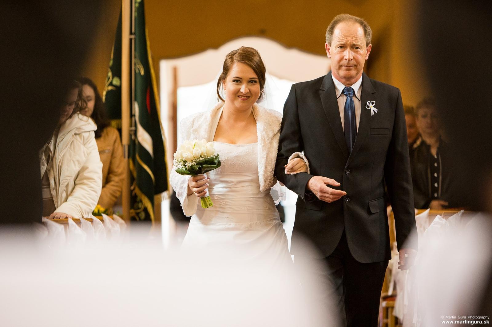 Svadba Juraj s Andrea - Obrázok č. 5