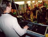 DJ Marek - svadba