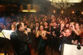 Ozvučenie a osvetlenie plesu, hotel Doubletree by Hilton, Košice, vystúpenie Michala Davida.