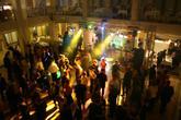 Ozvučenie a osvetlenie plesu Dom umenia, Košice
