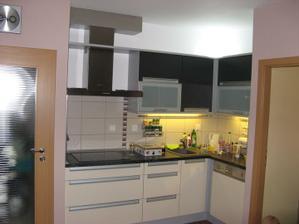 Kuchyň od Gorenje - max. spokojenost