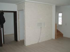 Budoucí TV stěna