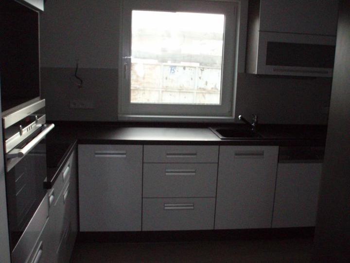 Kuchyň a postupné zabydlování - Obrázek č. 52