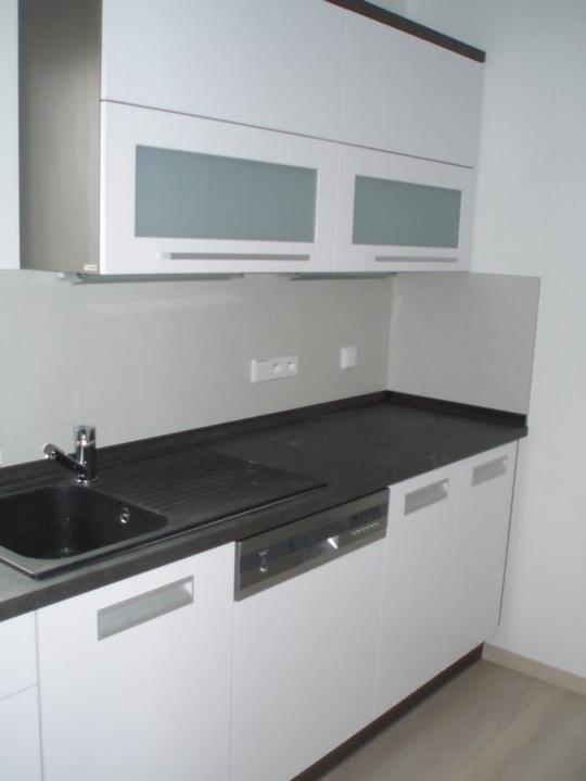 Kuchyň a postupné zabydlování - Obrázek č. 51