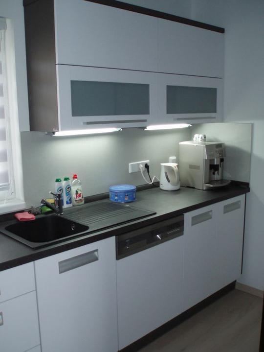 Kuchyň a postupné zabydlování - Obrázek č. 44