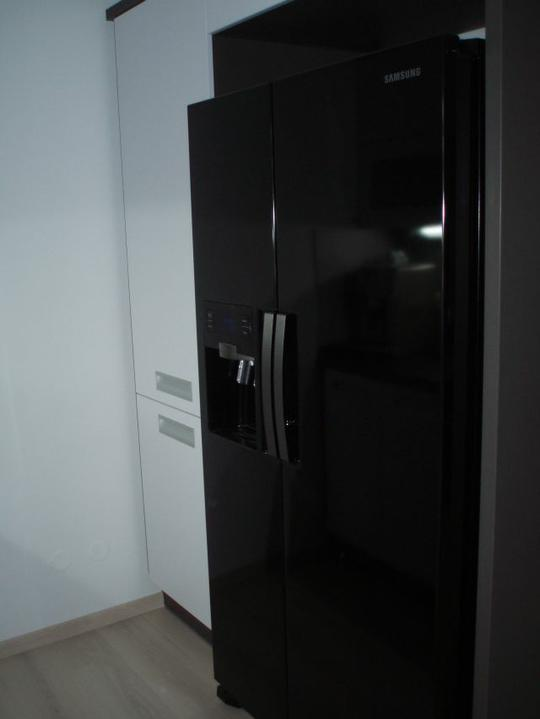 Kuchyň a postupné zabydlování - Obrázek č. 43