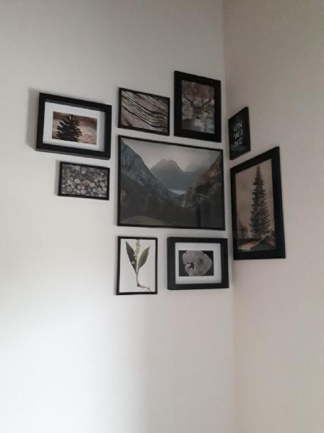Kuchyň a postupné zabydlování - Nové obrázky - inspirace z Pinterestu. Ještě mi tam chybí jeden maličký, nesehnala jsem rámeček.