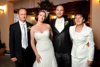 manželovi rodičia