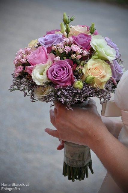 Květiny - Obrázek č. 52