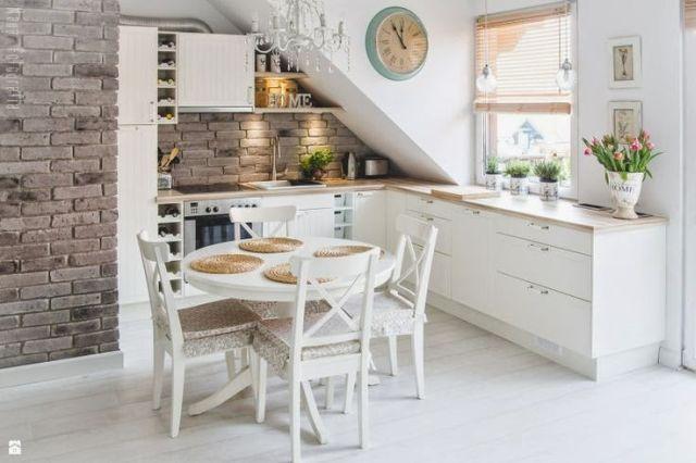 Inspiracia pre moju novu kuchynu <3 - Obrázok č. 1