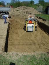 kopeme pivnicu