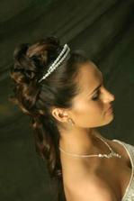 """Vlásky by měly být """"princeznovské""""..:o)"""