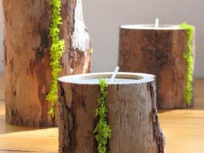 ... svíčky