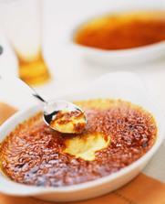 Crème brûlée - nejlepší dezert na světě http://www.bbcgoodfood.com/recipes/2745/ultimate-crme-brle-