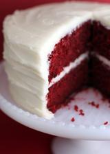 Red Velvet Recept http://pinchmysalt.com/2008/11/10/red-velvet-cake-recipe/