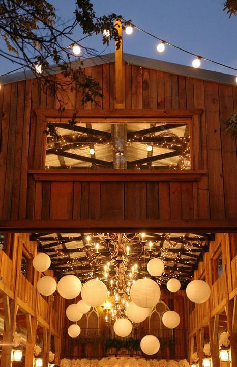 INSPIRACE (stodola, sláma, dřevo, ...) - Obrázek č. 4