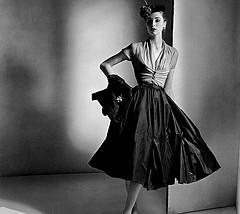 INSPIRACE - Super šaty ve stylu 50's - Obrázek č. 3